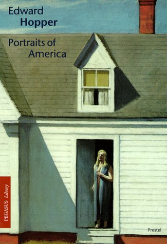 Edward Hopper: Portraits of America