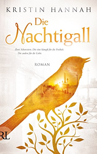 Die Nachtigall: Roman (German Edition)