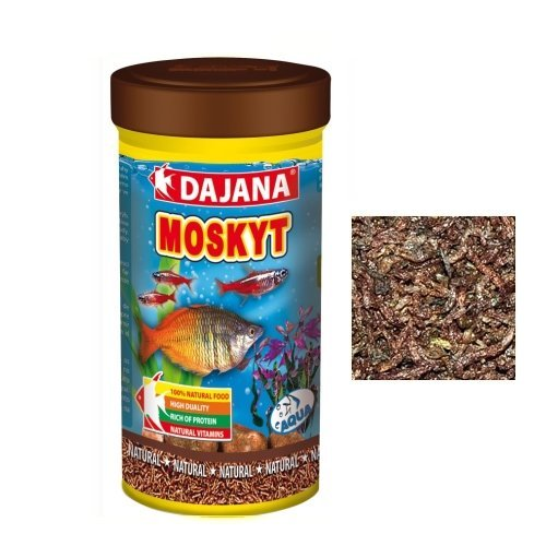 dajana-moskyt-mangime-naturale-larve-di-chironomus-liofilizzate-per-pesci-tartarughe-e-rettili