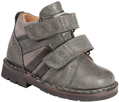 Piedro Concepts pour enfant Chaussures orthopédiques–Modèle S23035 Gris