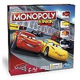 Hasbro c13431010–Monopoly Cars -