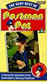 The Very Best of Postman Pat [VHS] [1981]