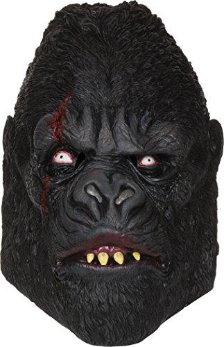 Erwachsene Halloween erschreckend Zombie Kostüm Party Zubehör mit -