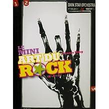 Le mini art du rock