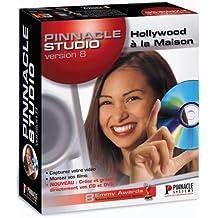 Studio 8, mise à jour depuis une version précédente