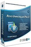 S.A.D Revo Uninstaller Pro 3 f�r 1 PC Bild