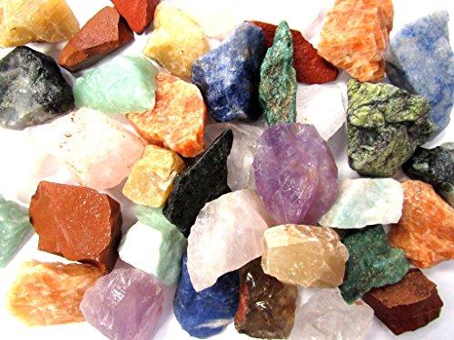 Zentron Crystal Collection Brazilian17-Rough-2.0