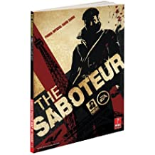 The Saboteur: Prima Official Game Guide (Prima Official Game Guides) by Mike Searle (2009-12-08)