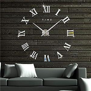 Wohnzimmer Uhren Groß   Dein-Wohntrend.de