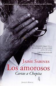 Los amorosos par Jaime Sabines