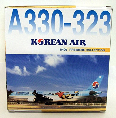 dragon-1-400-scale-55424-korean-air-a330-323-hl7586
