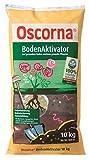 Oscorna Bodenaktivator für die Bodenverbesserung, Bodenhilfsstoff, 10 Kg Beutel, 2,30 EUR/1 Kg