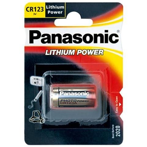 Panasonic CR 123 A