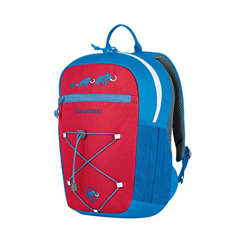 Mammut First Zip 4, 8, 16 imperial/inferno 8 Liter