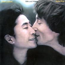 Milk and Honey by John Lennon (2010-10-05)