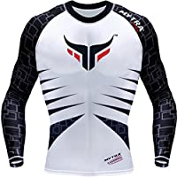 Mytra Fusion Men & Boys Power Layer Compression Base layer Base Layer Top