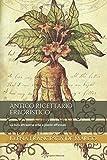 eBook Gratis da Scaricare Antico ricettario erboristico La cura attraverso erbe e piante officinali (PDF,EPUB,MOBI) Online Italiano