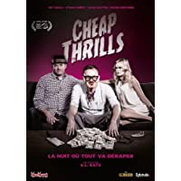 Cheap thrills by Sara Paxton