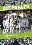 Borussia Mönchenglachbach 2019 - Fankalender, Fußballkalender, Fotokalender, BMG Kalender 2019, Gladbach Kalender, Foh