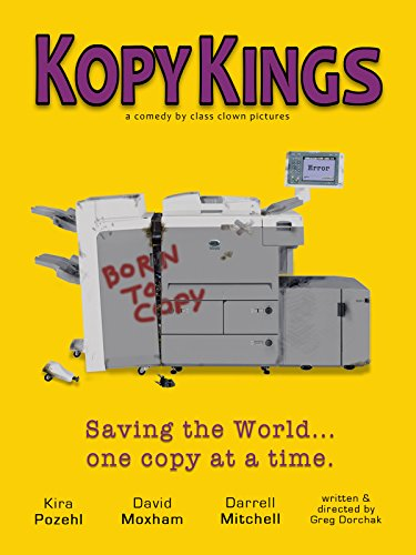 Kopy Kings Cover