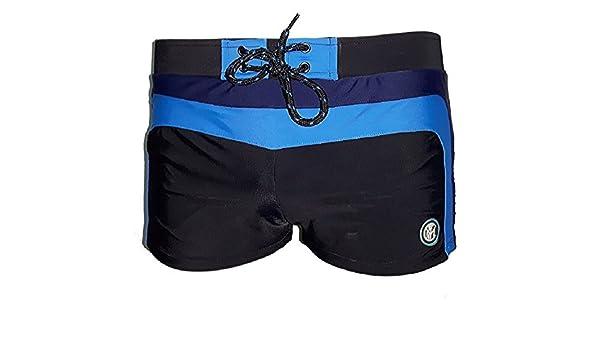 Costume Da Bagno Ragazzo : Planetex costume da bagno ragazzo parigamba boxer inter mare