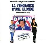 Songtexte von Éric Lévi - La Vengeance d'une blonde