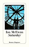 Saturday: Roman (detebe) - Ian McEwan