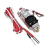 TWP 3in 13D Drucker Zubehör mit Drei-Farben-Schalter für 1,75mm
