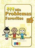 Mis problemas favoritos 1.1 / Editorial GEU / 1º Primaria / Mejora la resolución de problemas / Recomendado como repaso / Con actividades sencillas