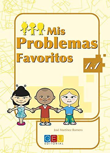 Mis problemas favoritos 1.1 por José Martínez Romero