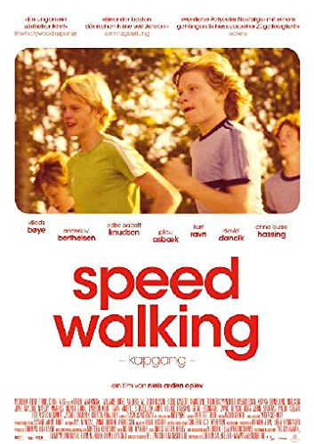 Speed Mutter (Speed Walking (OmU))
