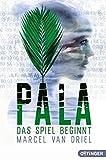 Image of Pala - Das Spiel beginnt: (Band 1)