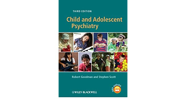 Buy Child and Adolescent Psychiatry Book Online at Low Prices in