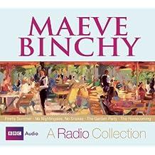 Maeve Binchy  A Radio Collection (Limited Edition Box Set) (BBC Audio)