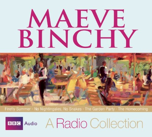 Maeve Binchy  A Radio Collection (Limited Edition Box Set) (BBC Audio) - Cast Contemporary Collection Single