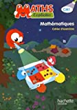Maths Explicites CM1 - Cahier d'exercices - Edition 2015 by Lucien Castioni (2015-08-18)