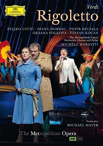 Verdi, Giuseppe - Rigoletto Preisvergleich