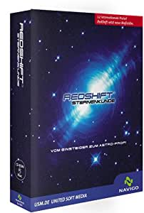 RedShift - Sternenkunde - Vom Einsteiger zum...