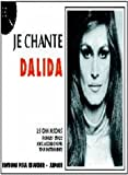Partition : Je chante Dalida