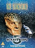 Babylon 5 - The Gathering [Import anglais]