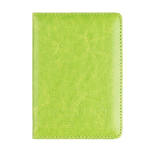 OSYARD RFID NFC Blocker Störsender Karte - Schutzkarte für Geldbörse, Cliphalter, Bankkarte, Kreditkarte, Ausweise, Reisepass, Credit Card Schutz