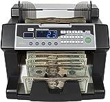 Royal Sovereign Geld Zählen Maschine, High Speed Bill Zähler, UV, MG, IR Falschgeld Bill Detektor, vorne (rbc-3100)