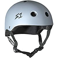 S1 Lifer - Casco multimpacto - Gris mate - L