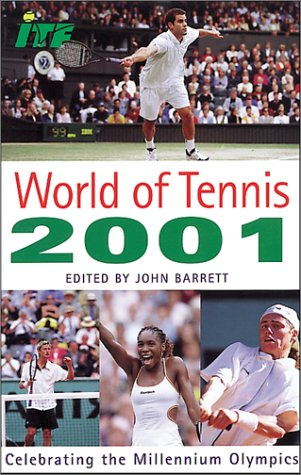 World of Tennis 2001 por John Barrett