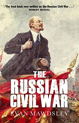 The Russian Civil War por Evan Mawdsley