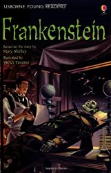 Frankenstein (Young Reading (Series 3)) (Young Reading Series Three)