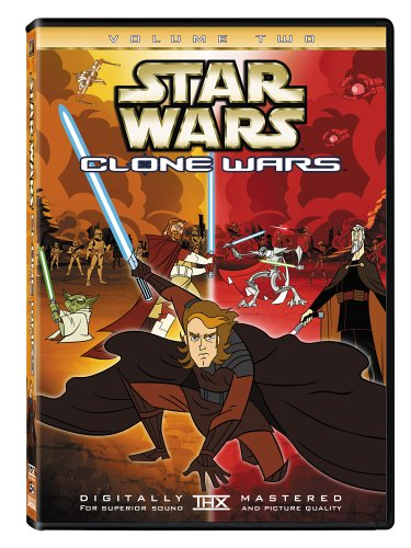 Star Wars - Clone Wars, Vol. (Star Wars Episode Zwei)