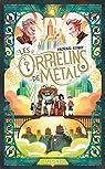 Les Orphelins de métal par Padraig Kenny