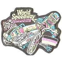 Speedway Aufnäher Motiv Speedway Champion