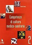 Competenze di cultura medico-sanitaria. Per gli Ist. professionali alberghieri: 2